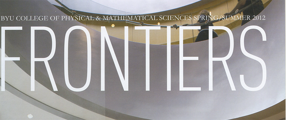 Student Teachers in Mathematics Education are highlighted in Frontiers