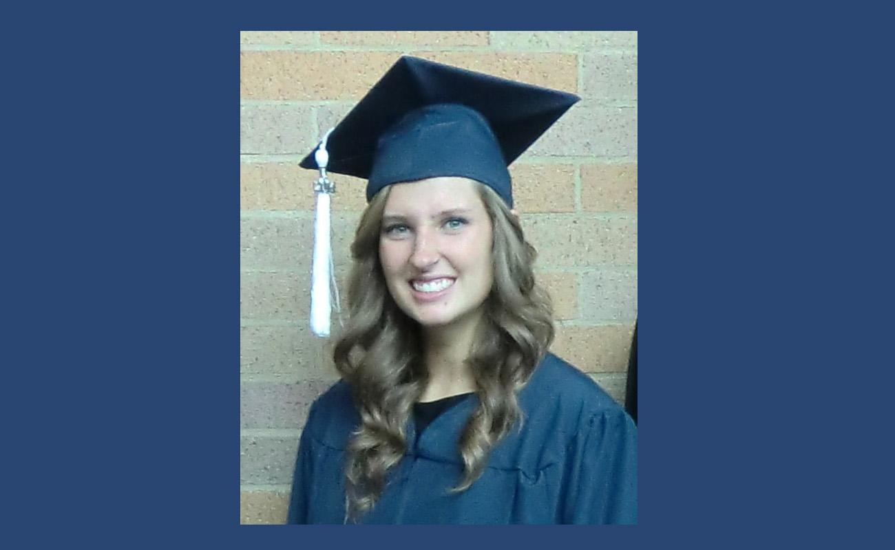 Bethany Maxfield, Teacher for Tomorrow Award