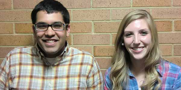 Spring Research Conference Winners