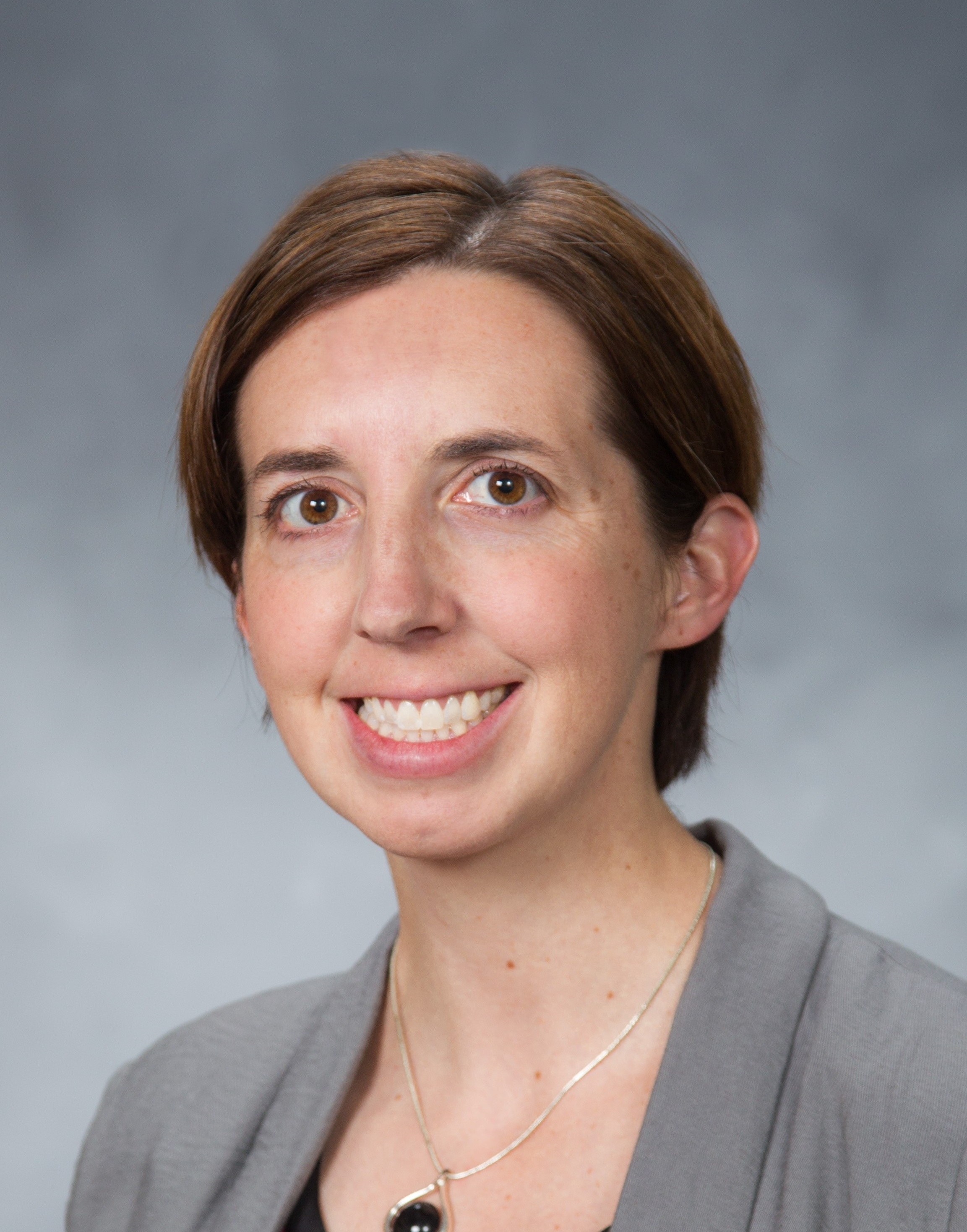Amy Tanner – Associate Teaching Professor