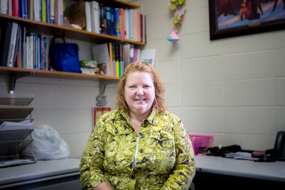 From a Love of Math to a Love of Teaching Math