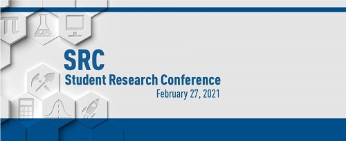 Congratulations – Student Research Conference Session Winners
